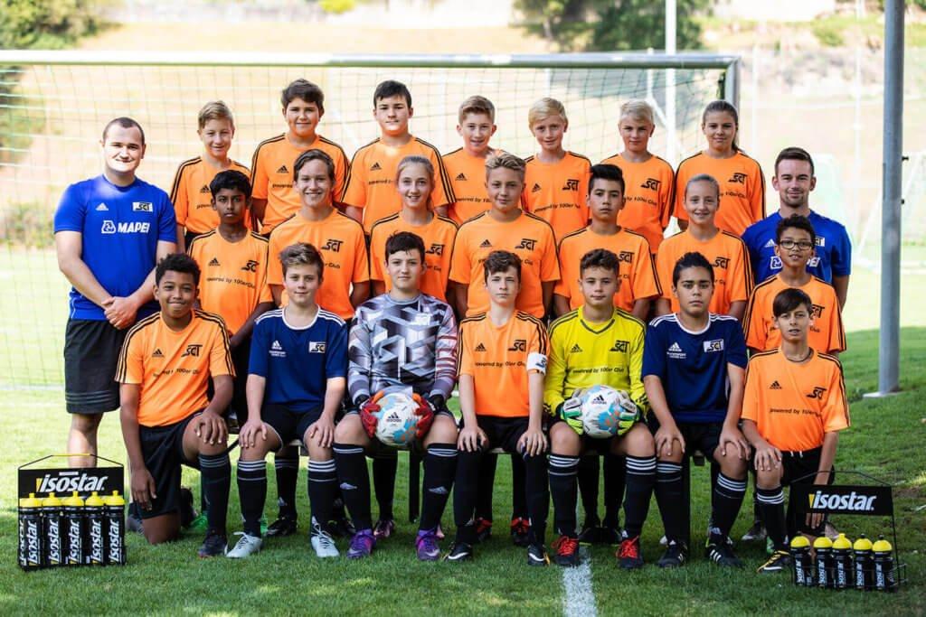20190907 Fussball Manschaft Thörishaus 10 C Junioren 48 1