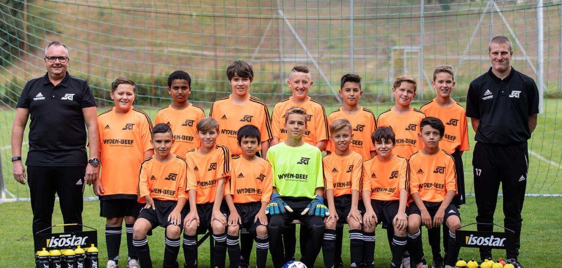 20190907 Fussball Manschaft Thörishaus 4 Db Junioren 37
