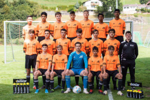 20190907 Fussball Manschaft Thörishaus 8 B Junioren 44